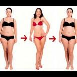Най- добрите диетолози разкриват триковете си как да запазите килограмите след сваляне без йо-йо ефект