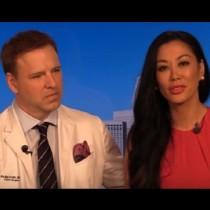 Ето в какво превърна жена си, известен пластичен хирург