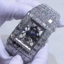 Този часовник струва колкото 90 коли Ферари!
