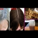 От сива към черна коса постоянно - в продължение на седем дни само с една определена храна