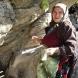 Баба Юлия се пребори с рака и се закле да помага на болни хора, така, както тя се е спасила