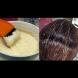 Тази смес ще върне към живот изтощената коса-Дори и боядисана!