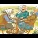 Супер забавен хороскоп. Каква баба ще сте според зодията ви?