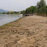 Извадиха тялото на 8-годишно дете, което се удави в язовир край Илинденци