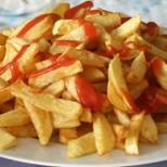 Как да си направим кетчуп само за 2 минути? Фасулска работа