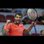 Днес рожденик е един всеобщ любимец: Най-добрият български тенисист Григор Димитров! Честито!