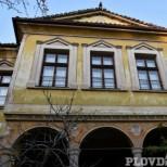 Ето как изглежда най-богатата къща в стария Пловдив