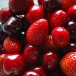 Сега е времето на диетата с ягоди и череши-Не само, че им е сезона, а се подготвяте за лятото с 5 кг надолу за седмица