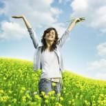 Спаси се от алергиите и се наслади на пролетта!