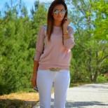 Модната комбинация за лято 2017, с която няма да сбъркате (Галерия)