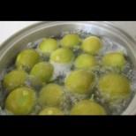 Никога не съм мислила, че ще сваля 20 килограма, докато не опитах това лимоново чудо!