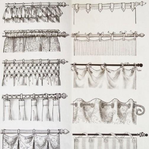 Събрали сме специално за вас най- добрите идеи за пердета у вас, с които ще придадете уют, стил и класа в дома си (снимки)