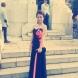 Момиче продава балната си рокля, за да помогне на млад баща, борещ се с рака
