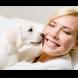 Знаете ли защо кучето обича да ви ближе. Ето какво ви показва