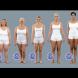 Женска таблица: Ето колко трябва да тежите според височина, килограми и структура на тялото