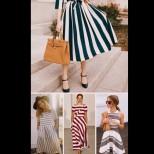 Модните тенденции, които ще властват това лято в дрехите и аксесоарите (снимки)
