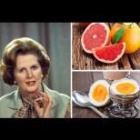 Ето я и нея! Легендарната диета на Маргарет Тачър подлуди българките: Сваля до 20 килограма!
