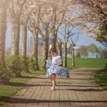 Разтърсващите думи на една майка, чието момченце обича да носи рокли