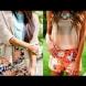 Къси флорални панталонки за лято 2017