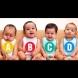 Кое е от бебета е момиче! Тестът, който разкрива всичко за личността ви – точен е 100 %!