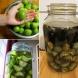 Зелените орехчета е време да се берат, докато са още млечни-Мощен лек за гинекологични проблеми, щитовидна жлеза