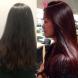 Новият хит в боядесването на косата ме накара да си сменя прическата-Сега е блестяща, лъскава, буйна!