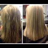 Как да опазим косата си през лятото от слънцето, морето и ужасния цъфтеж. Няколко трика за блестяща и здрава коса