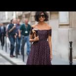Трудно е да ги подминеш този сезон: Най-красивите рокли за лято 2017 (Галерия)