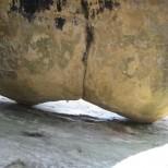 Тази чудодейна скала лекува бездетни двойки. Ето къде се намира и какво разказват хора посетили я