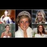 Малките тайни за красота на кралските особи: Мария Антоанета гладела бръчките с коняк, а Кейт Мидълтън с масло от шипка