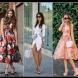 9 рокли, които всяка уважаваща себе си жена трябва да има в гардероба си и да събира всички погледи откъдето мине (снимки)