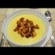 Как да си приготвите типично българската картофена крем супа с крутони, със сметана или със сирене