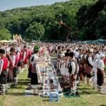 Сватбата на века се състоя в България - 4500 гости присъстваха-Вижте младоженците!
