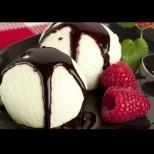 Обичате сладолед, но не искате да развалите фигурата си, ето 5 ледени изкушения, от които няма да надебелеете