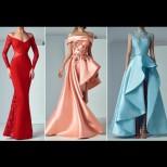 Ще накарат всяка жена да заблести като Пепеляшка на бала: 31 разкошни приказни рокли за всякакъв повод!