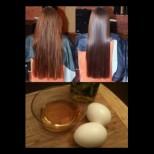 Косата ми тотално се изтощи това лято, стана като метла, добре че приятелка ми каза за този домашен балсам