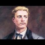 180 години от рождението на Васил Левски! Поклон пред Апостола!