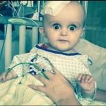 Майка разбра, че детето ѝ има най-страшното заболяване, чак когато в магазина казали, че има лош поглед