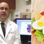 Аз съм кардиолог и зная какъв режим на хранене да ви препоръчам, който да е хем здравословен, хем да намалите теглото си
