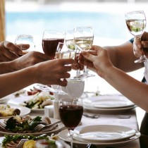 5 практични съвета как да сготвиш за цяла тълпа