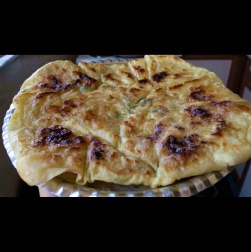 Откакто бях в Турция не мога да спра да мисля за тях, добре че откраднах рецептата от един готвач и си ги правя постоянно