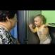 Диалог между баба и внучка-На това видео се смях през сълзи!