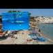 (Видео) Това не се вижда често - Туристите на гръцките плажове останаха изненадани, от това, което видяха в морето!