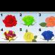 Изберете си розата, която най-много Ви харесва и открийте най-дълбоките тайни на личността си!
