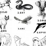 Символ на името-Ето какво ще ви разкрие за вас самите