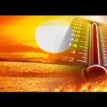 Оранжев код за високи температури днес, 10 август