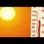 Ето къде температурите скочиха до 51 градуса и беше обявен неработен ден заради това