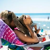 5 начина да бъдеш на здравословна вълна по време на ваканцията
