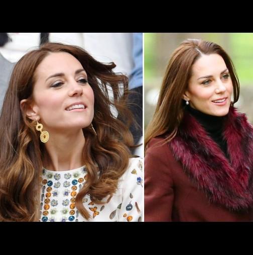 Не е въпрос на пари, а на стил! Научи се да се обличаш като истинска принцеса: 10-те тайни за безупречен стил на херцогиня Кейт!