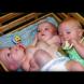 Помните ли тризнаците, двама от които сиамски близнаци-14 години по-късно ето какъв живот водят!